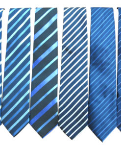 Men's Necktie - Personalized Corporate Neck Ties