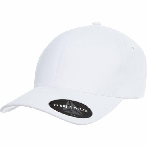 Flexfit Delta® Caps - Light weight, Water Resistant Caps 180A