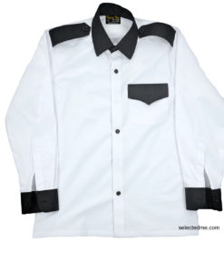 Driver Uniform Shirts - Designer shirts for Bus Driver & Car Drivers