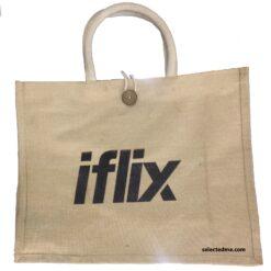 Eco Jute Bags - Buy Eco Friendly Jute Bags with Printing