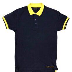 Elastane Polo Shirts - Lycra Elastane Polo T-shirt High Quality