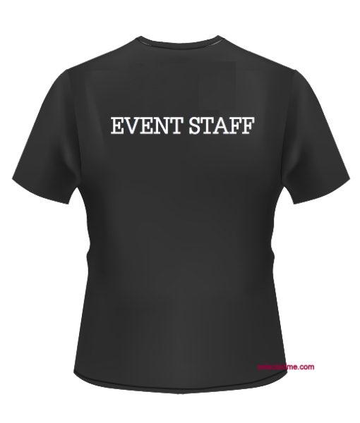 Event Staff T-shirts