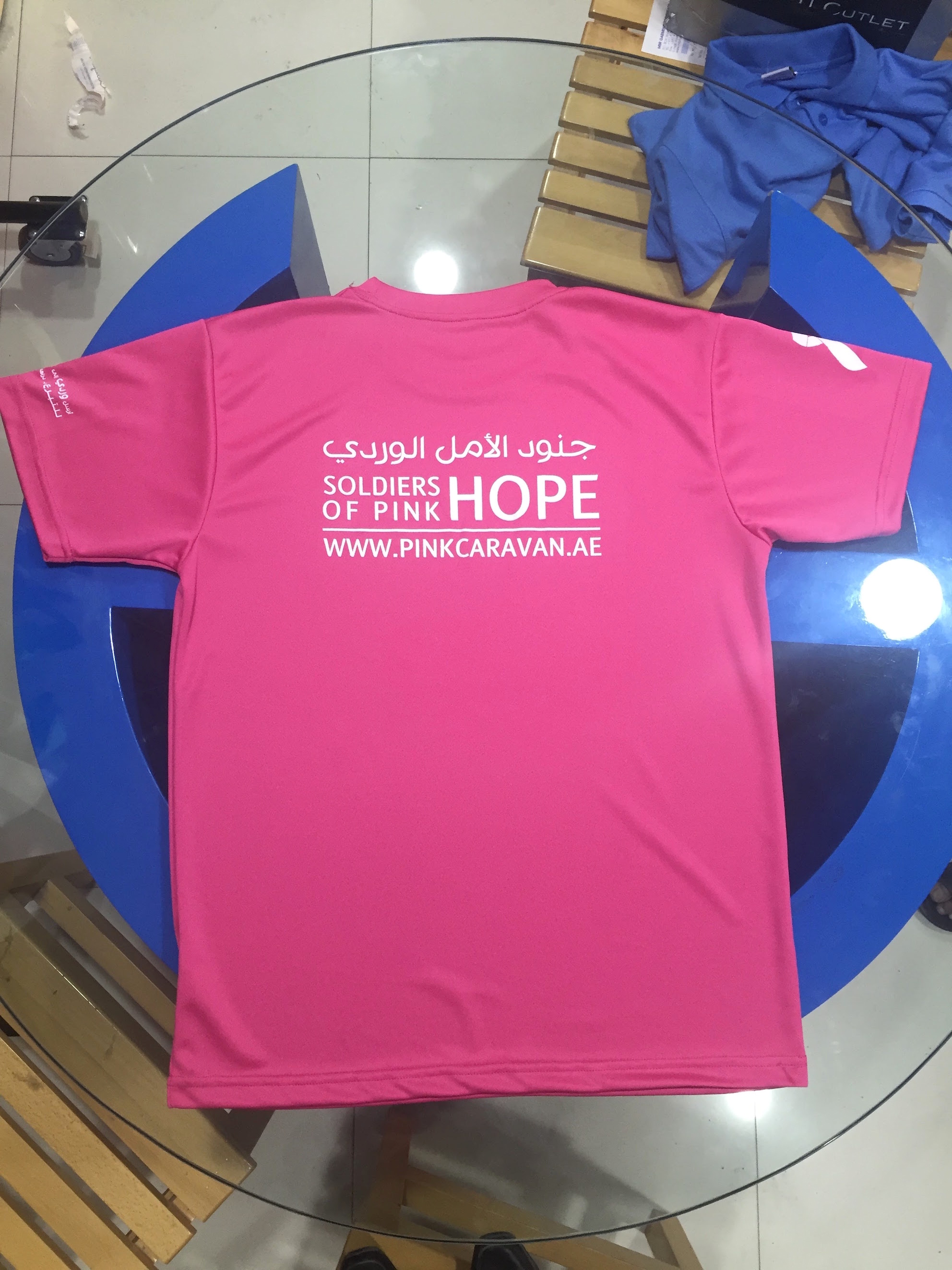 Event Organizer T Shirts Custom Tees For Event Planner