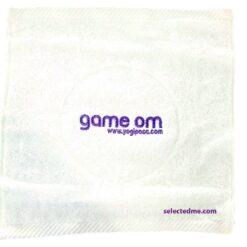 Face Towels Embroidery Dubai UAE