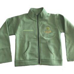 Fleece Jackets - Custom Made Fleece Jacket for Adult & School Children