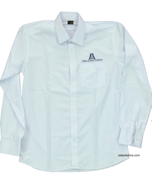 Full sleeve work shirt for Men. Corporate Shirts - Customized Oxford Shirts Office wears in Dubai, United Arab EMirates