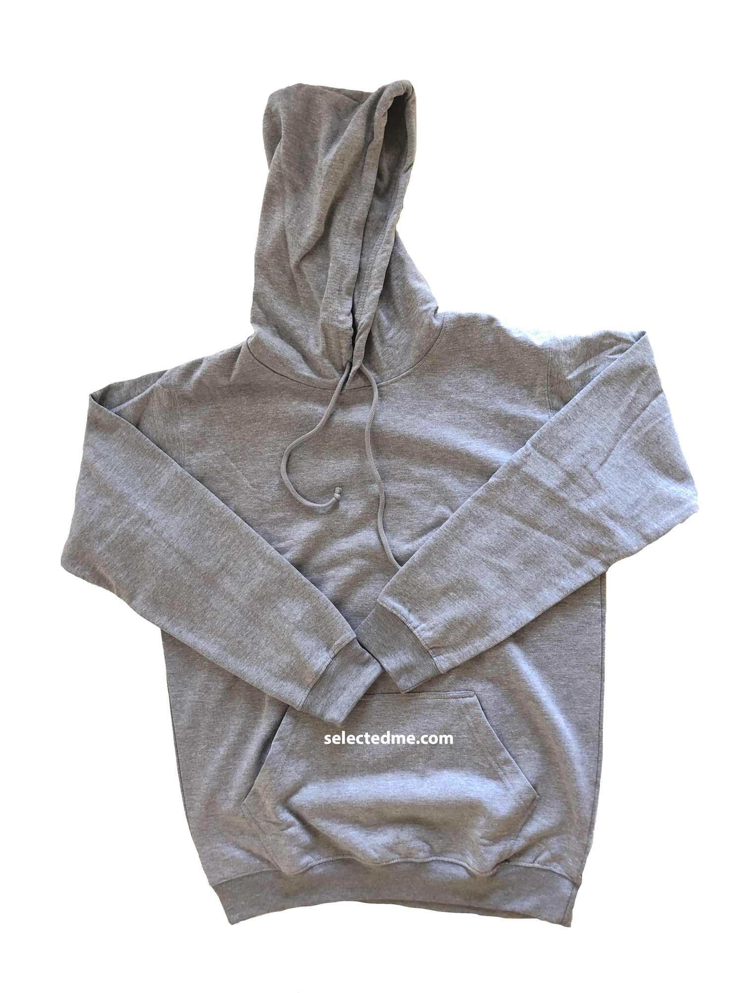 Grey Fleece Jacket - Hoodie Red Fleece Jackets