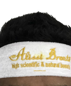 Head Band Adjustable for salon