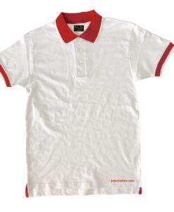 Lycra Polo Shirts - Lycra Elastane Polo T-shirt High Quality