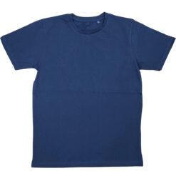 Organic Cotton T-shirt - Natural, Eco Friendly, Light Weight | Bio Washed