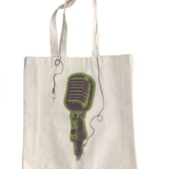 Personalized Tote Bags in Canvas Cotton