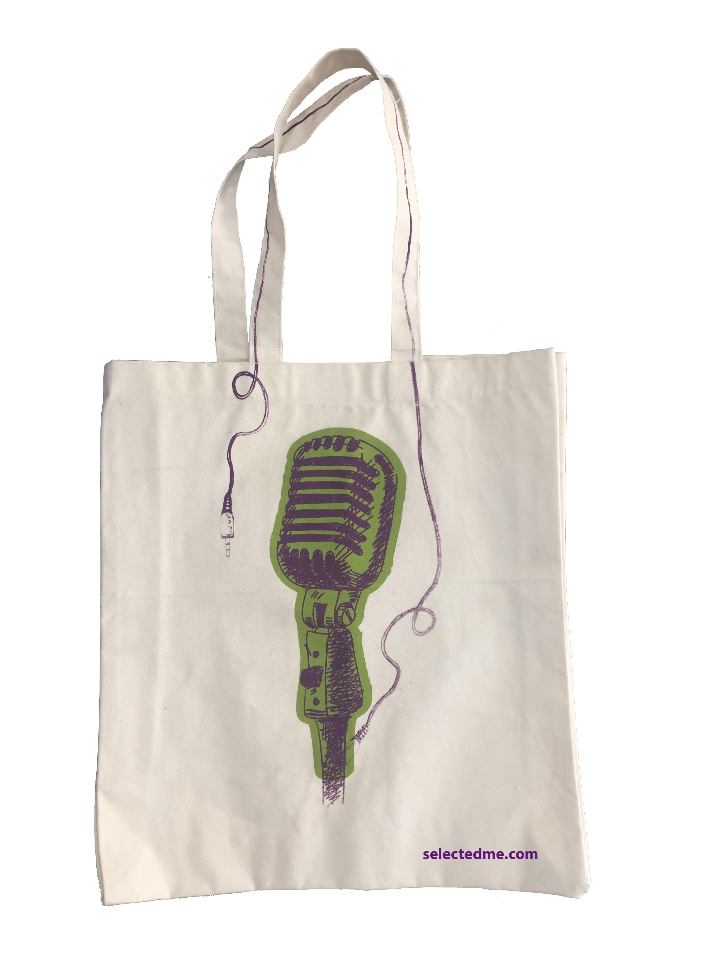 604ac1d867 Personalized Tote Bags - Canvas Cotton Tote Bags