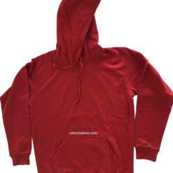 Red Fleece Jackets