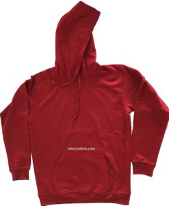 Red Fleece Jackets