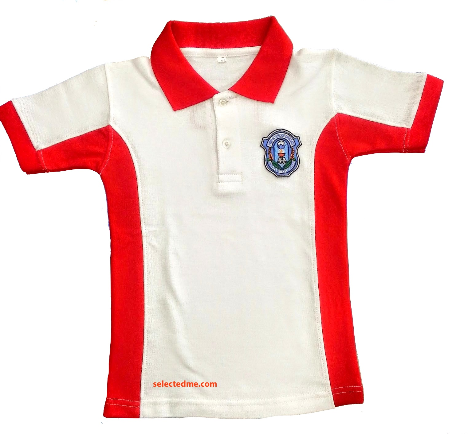 Unisex School Polo Shirts Lauren Goss