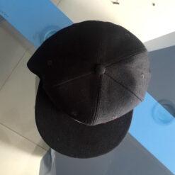 Snapback Caps Top view