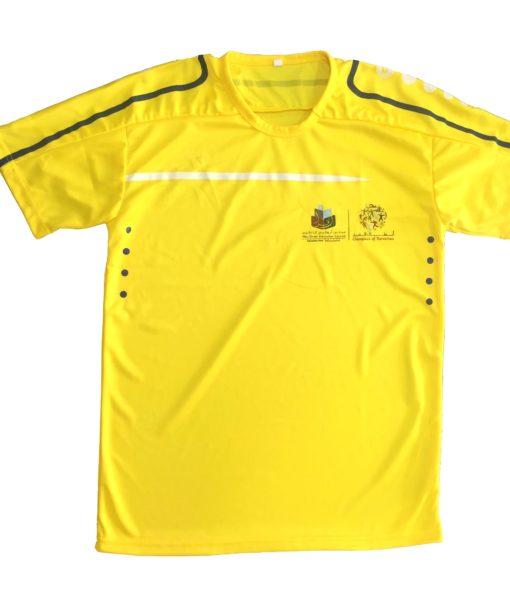 Sports Wear uniform school T-shirts in Gulf