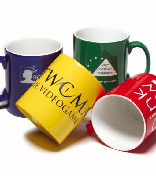 Sublimation Mugs Printing