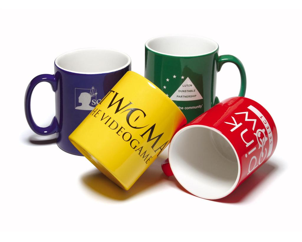 Sublimation Mugs Printing