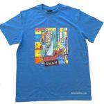 Tshirts printing Dubai