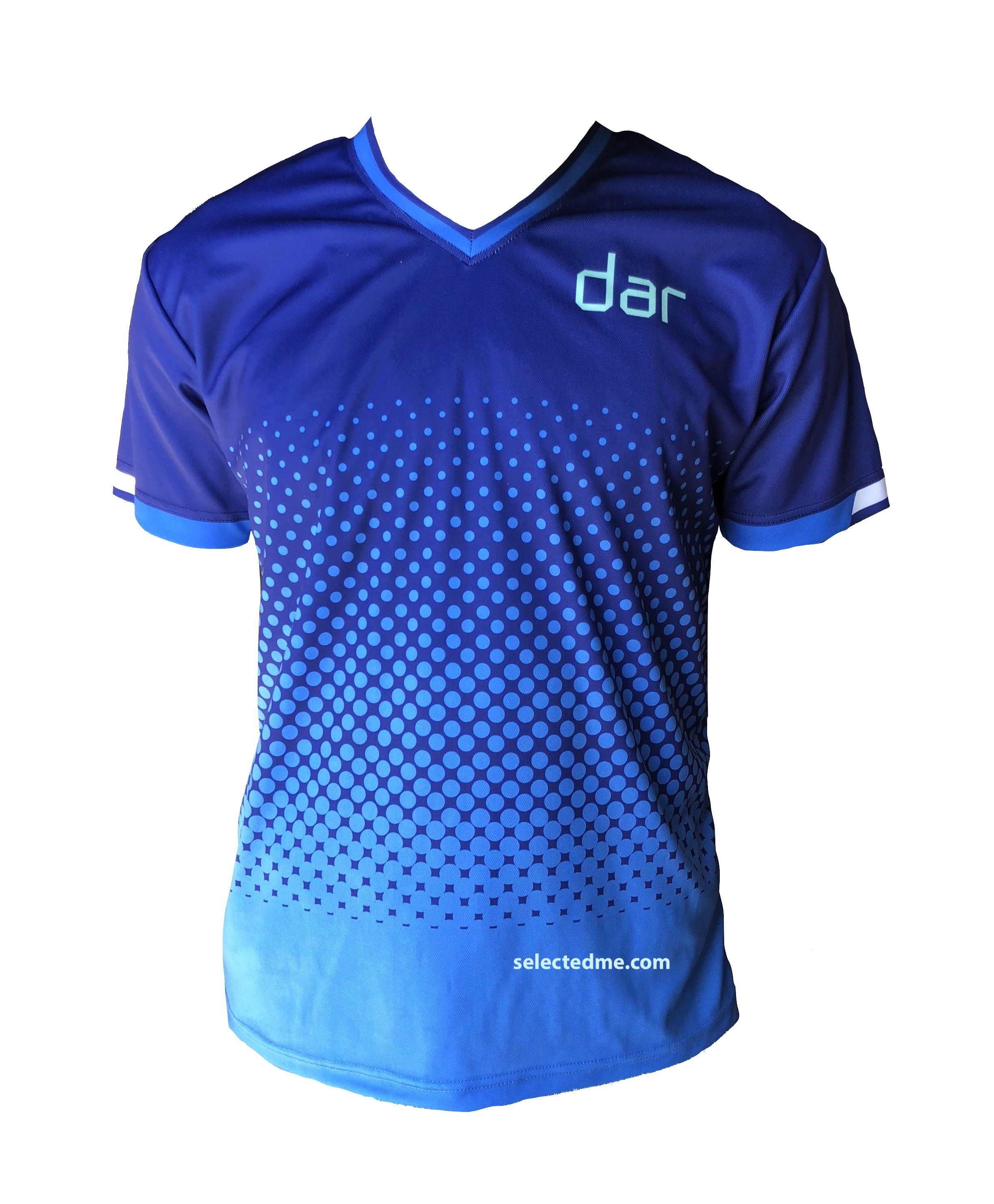 Team Uniforms - Digital Printed Jerseys, Sublimated Jerseys