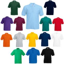 Wholesale Polo Shirts Blank Polo Shirts