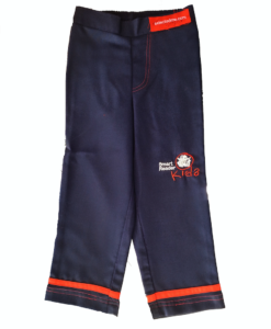 boys school trousers and shorts Naveblue and Red