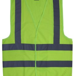 Wholesale Safety vests - High Visibility Reflective vest Cheaper Price