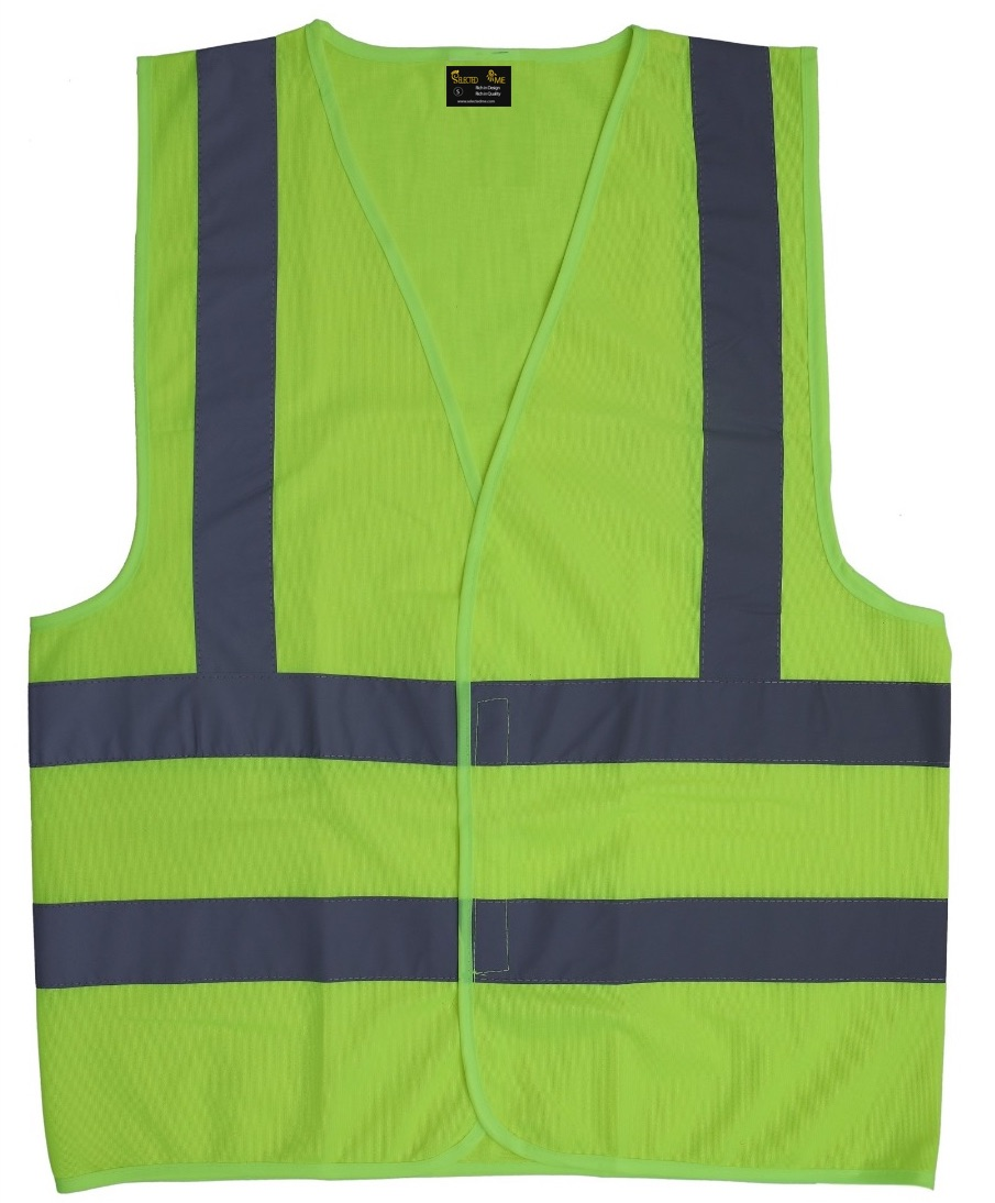 Wholesale Safety vests - High Visibility Reflective vest Cheaper Price